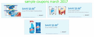 free Glade coupons for march 2017