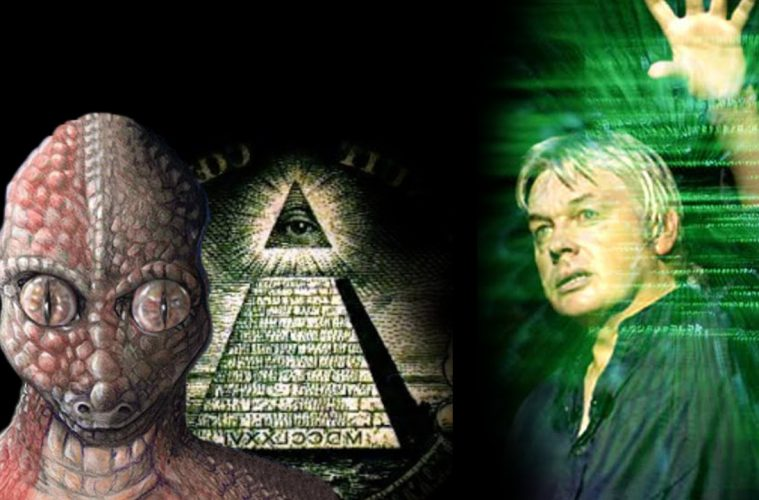 This Is The Best Evidence David Icke Is Right About Reptilians