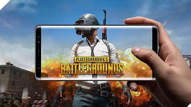 Best Mobile phones for PUBG lover to Play PUBG
