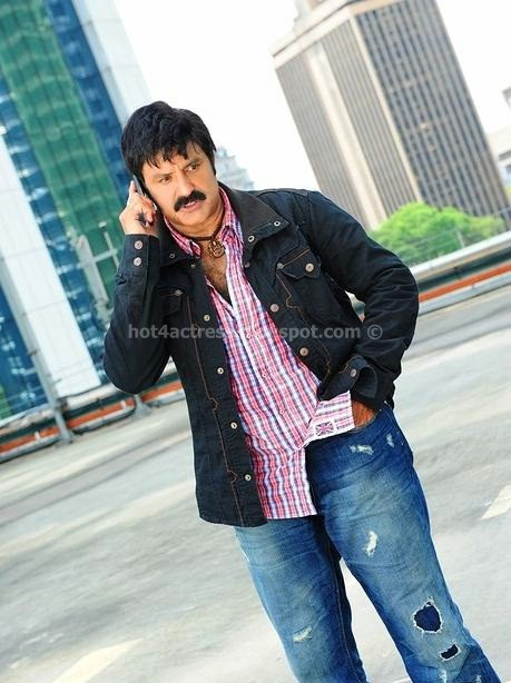 Actress srimannarayana movie stills