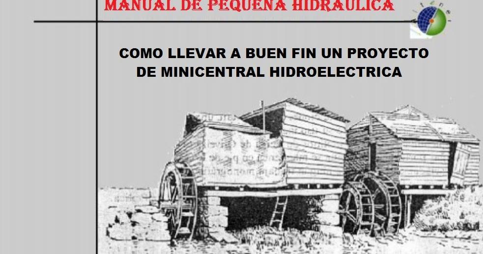 LIBROS DE INGENIERÍA MECANICA: manual de una pequeña