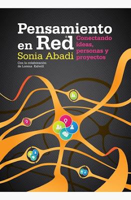 Pensamiento en Red, conectando ideas, personas y proyectos, charla tejeredes