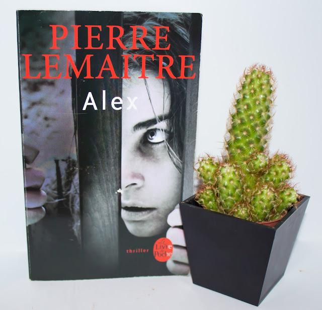 Alex - Pierre Lemaître