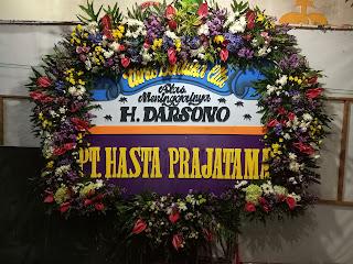 bunga papan duka cita keliling bunga