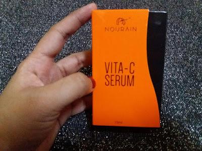 NourAin Vit-C Serum