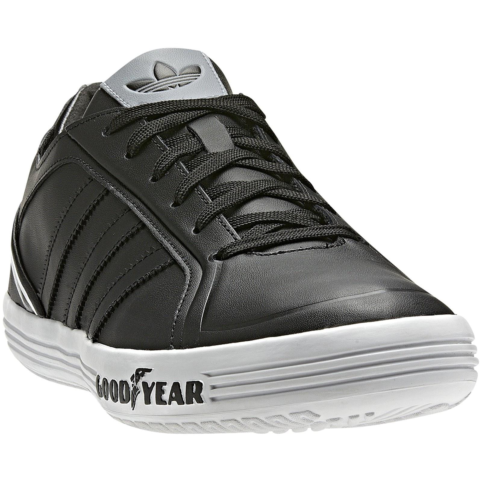 emoción tuyo sanar  Adidas Goodyear Collection Shoes