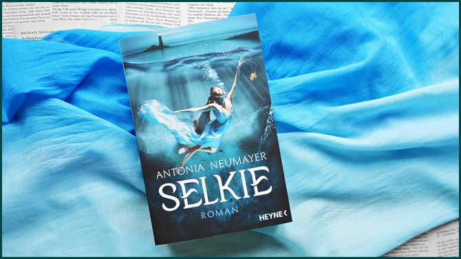 Rezension Selkie