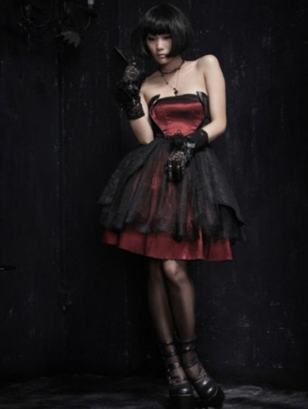 64022467973 Devilinspired Gothic Clothing  Women s Gothic Clothes
