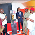 FIFA World Cup Trophy Arrives Nigeria (Photos)