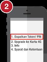 cara membuat jaringan 4g lte telkomsel