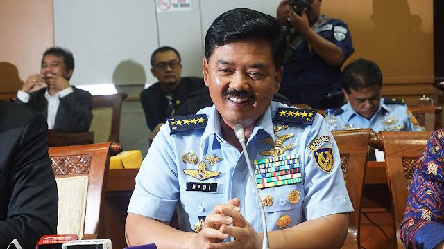 Dokter Penghina Panglima TNI di Media Sosial Ditangkap Polisi