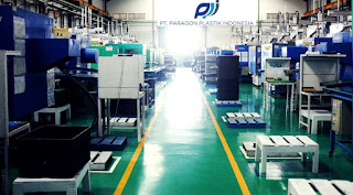Info Loker Operator Produksi Cikarang 2017 PT Paragon Plastik Indonesia