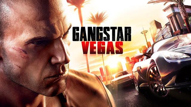 Gangstar Vegas v3.8.3d MOD APK