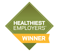 Garver ranked among Top 100 Healthiest Employers