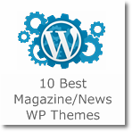 10 Best Responsive Magazine/News WordPress Themes