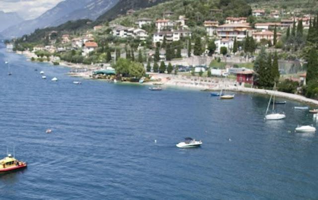 Verona y los lagos