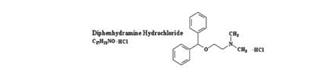 Difenhidramin