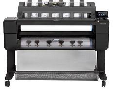 Impressora HP Designjet T1500