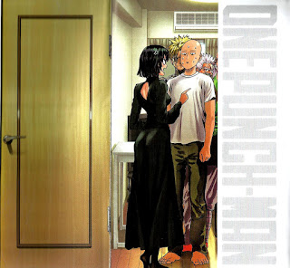 "Reseña de ""One Punch-Man"" (ワンパンマン) vol. 18 de One y Yusuke Murata - Ivréa"