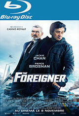 The Foreigner (2017) BRRip Subtitulos Latino / ingles AC3 5.1