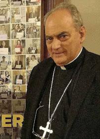 """Mons. Sánchez Sorondo virou um símbolo da """"irrealidade e a incoerência reinam no Vaticano"""" (Dr. Samuel Gregg) favorecendo os horrores do comunismo chinês"""