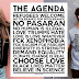 'The Agenda' Tshirt
