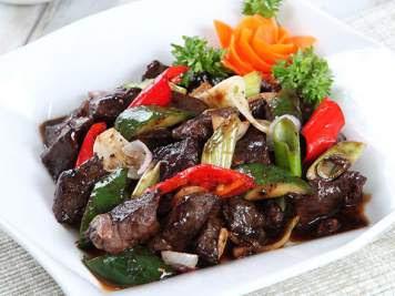 Berbagai Paket Perayaan Menu Makan di Ta Wan