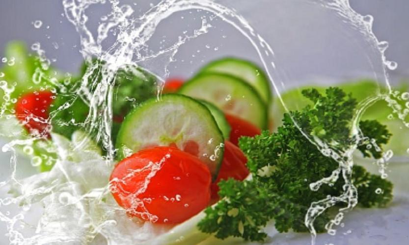 Jenis Makanan dan Minuman Sehat