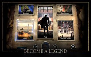 The Elder Scrolls®: Legends™ v1.64.0 APK Mod