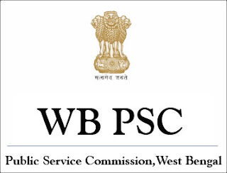West Bengal Public Service Commission Tutor, Pass Graduate Teacher, Drawing Master posts