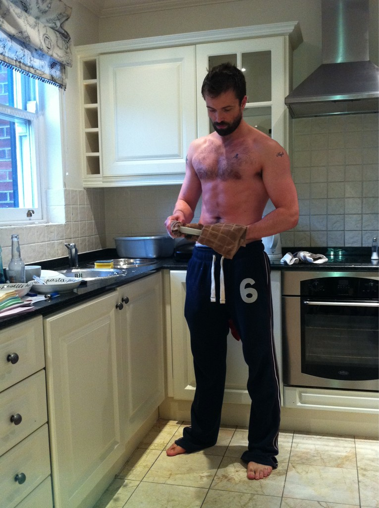 Arousing Males Emmett J Scanlan - Including Gay Times-6273