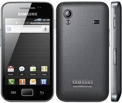 Flash Ulang Samsung Ace S5830i Bahasa Indonesia