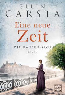 Eine neue Zeit von Ellin Carsta