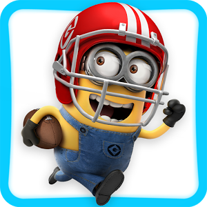 [Android app] Despicable Me: Minion Rush updated (1.6.0)