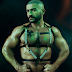 NSFW: Francois Sagat reconnects with Exterface to model new exsl collection