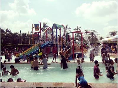 kolam renang palem indah jakarta timur