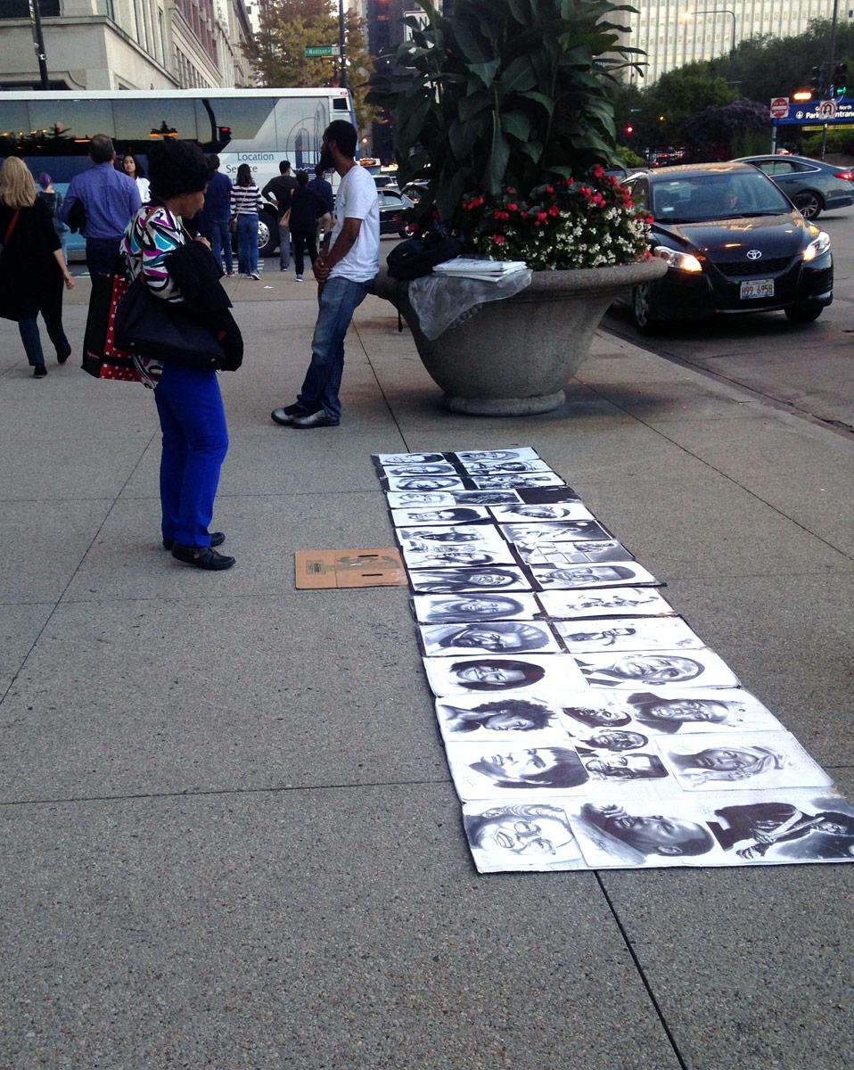 Twin City Sidewalks  Twin City Sidewalk Vendors  4