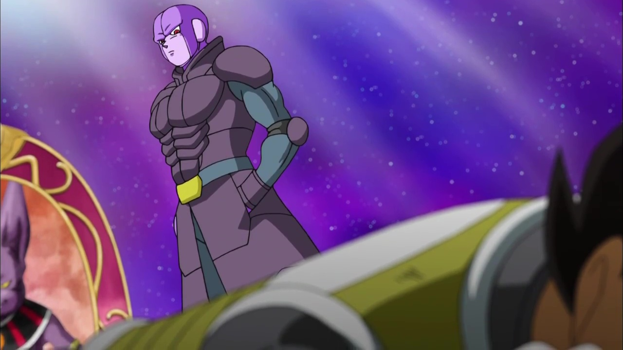 Ver Dragon Ball Super (Latino) Saga del Torneo del Universo 6 - Capítulo 38