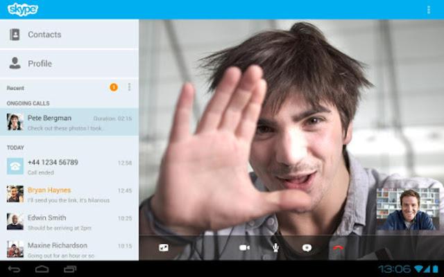 تحميل برنامج سكاي بي عربي Skype 2016 اخر اصدار مجانا