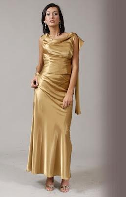"Rochia ""Lady E"" - Casa de Moda Ellis"