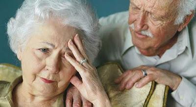 Có phải chứng rối loạn tiền đình thường hay gặp ở người già