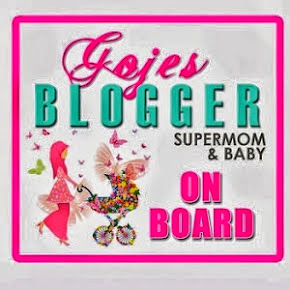 GENG SUPERMOM BLOGGER