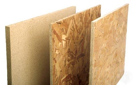 kayu komposit sebagai alternatif kayu asli