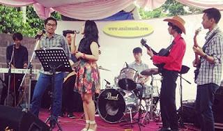 Acara Musik Indonesia