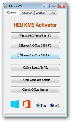 km activator download