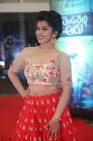 Mahima in beautiful Red Ghagra beigh transparent choli ~  Exclusive 097.JPG