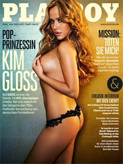 Revista Playboy Alemania-Mayo 2015 PDF Digital