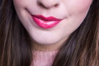 Korres rouges à lèvres morello 21