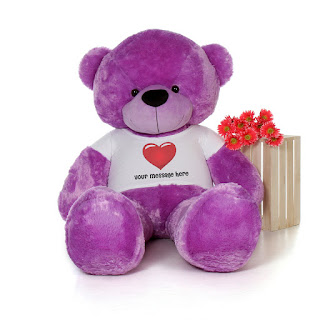 especially for our life size teddy bears