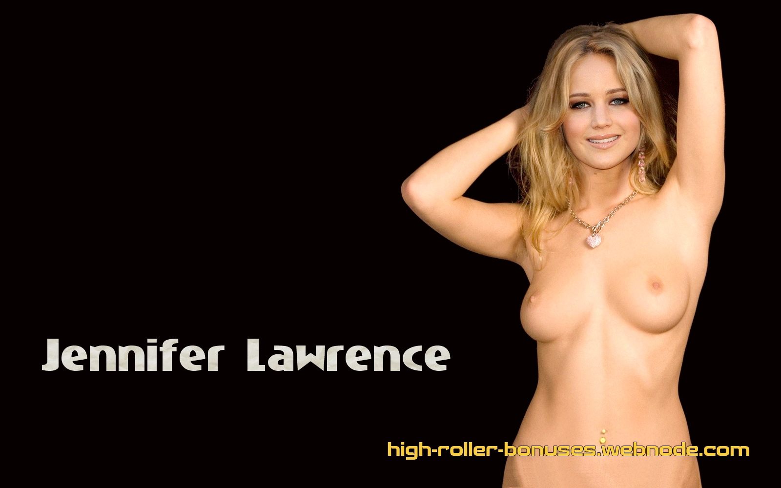 New Jennifer Lawrence Nude Pictures